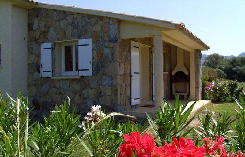 Les bergeries d'Ogliastrello dans l'extrême sud de la Corse, vacation rental in Figari