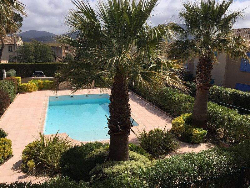 Location vacances 2020 Golf de Ste Maxime -St Tropez- Plan de la TOUR, casa vacanza a Plan de la Tour