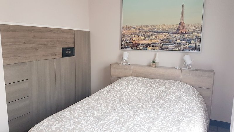 Location vacance DisneyLand Paris, vacation rental in Claye Souilly