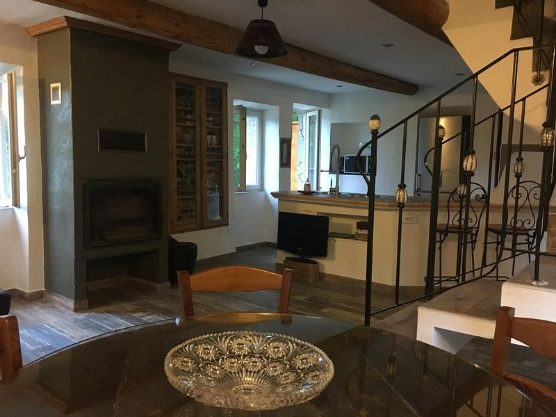 Gite et Ch. d'hotes, vacation rental in Ales