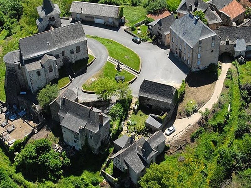 Le CouveNt résidence, vacation rental in Livinhac-le-Haut