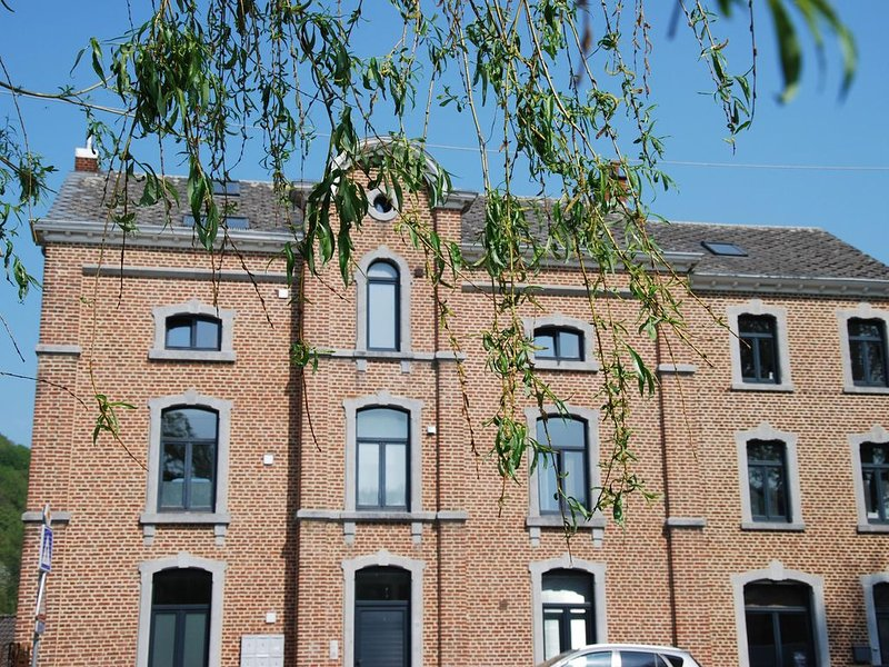 logement cosy à Durbuy, location de vacances à Villers-Sainte-Gertrude