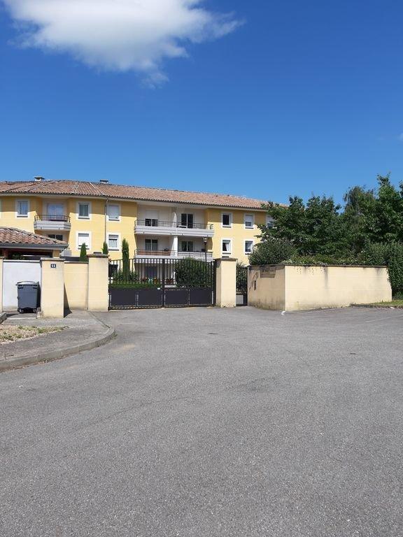 Charmant appartement dans résidence sécurisée, holiday rental in Moulis