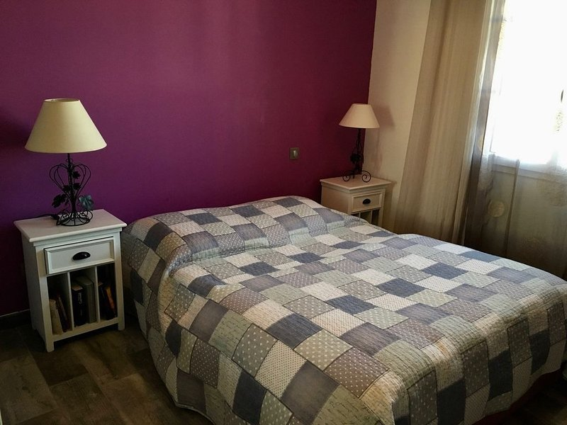Jolie maison neuve trés lumineuse, vacation rental in Nuaille d'Aunis