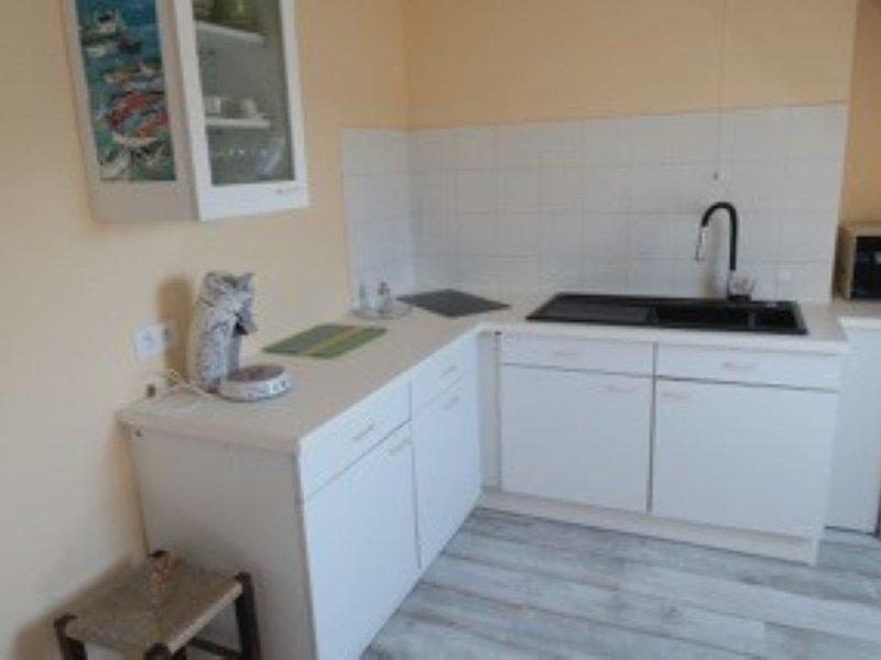 Location proche du Golfe du Morbihan : BADEN, location de vacances à Baden