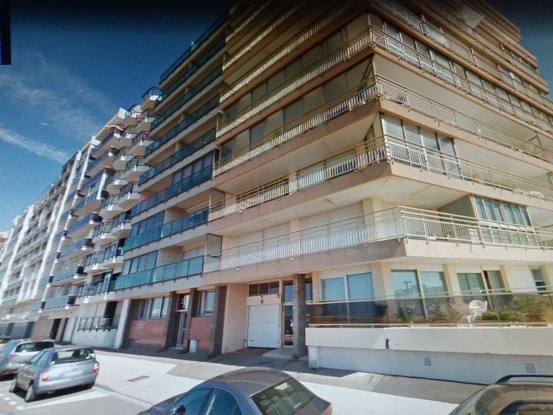 Bel Appartement, Remblai, Vue Exceptionnelle, Vue Mer, location de vacances à Vendée