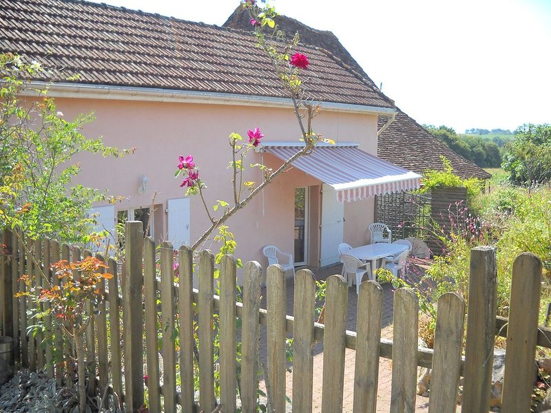 La maison champêtre du Béarn, alquiler vacacional en Piets-Plasence-Moustrou