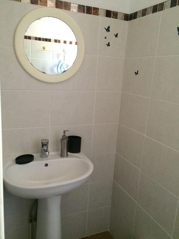 washbasin corner sdb