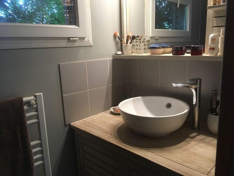 Maison chaleureuse et conviviale, location de vacances à La Teste-de-Buch