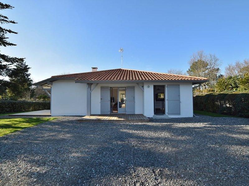 MAISON VACANCES à LANTON BASSIN D'ARCACHON 3*, vacation rental in Lanton