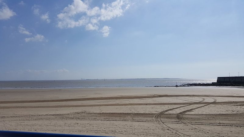 Foncillon beach