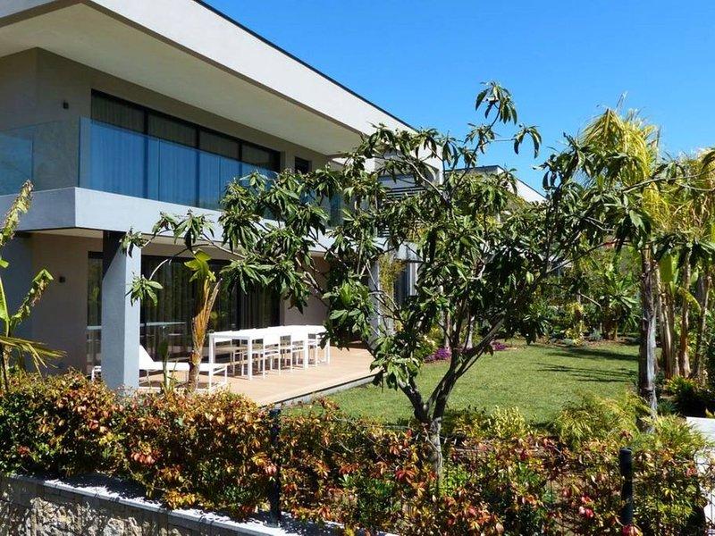 Villa Clem : Piscine, Farniente & Dolce Vita!!!, vacation rental in Mougins