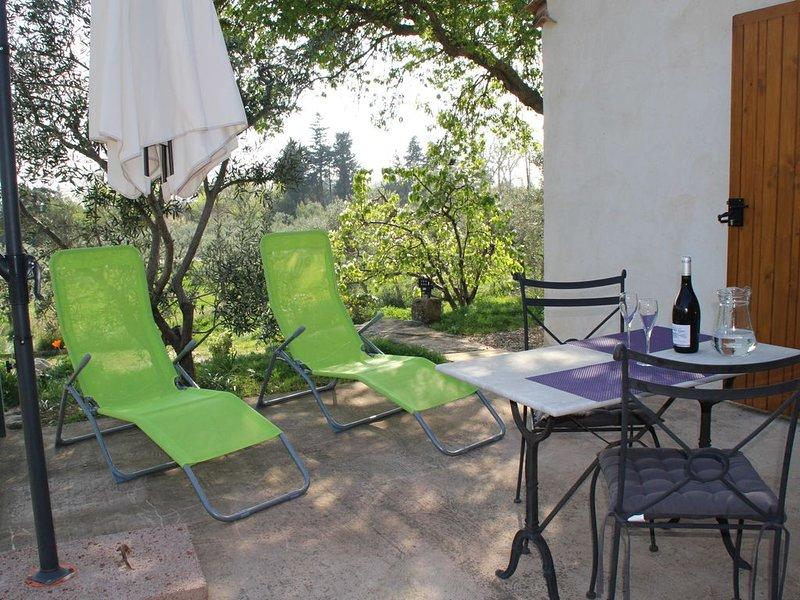 location saisonnière, vacation rental in Saint-Martin-de-Crau