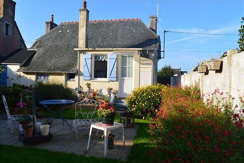 Maison de charme proche de la mer, casa vacanza a Tregastel