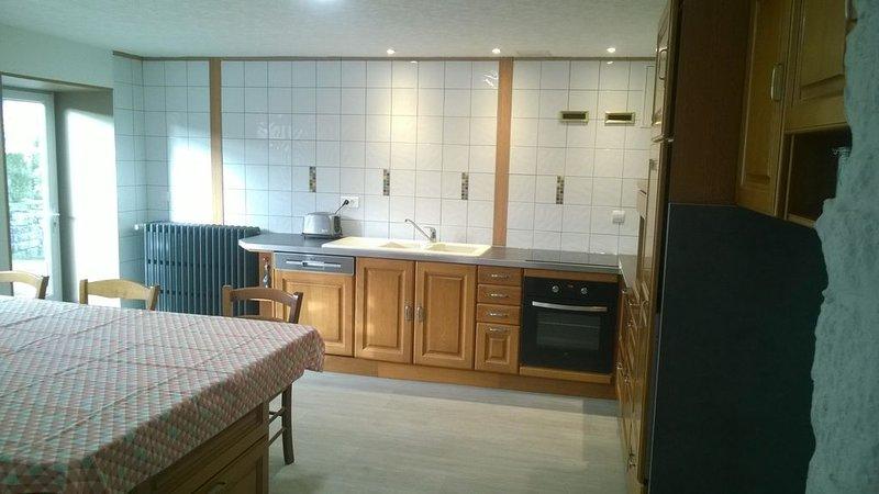 Maisonnette au calme, holiday rental in Arc-en-Barrois