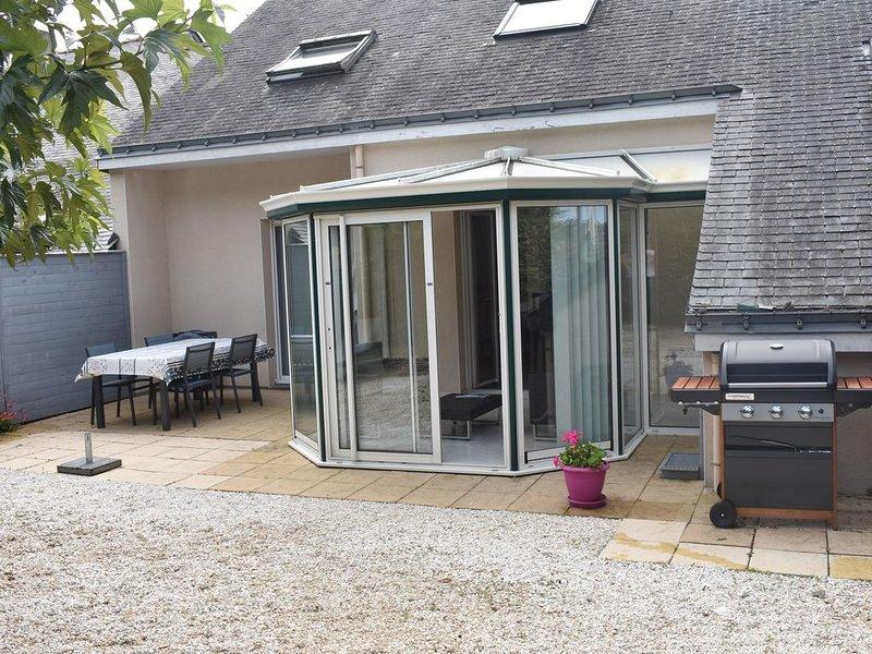 Location Maison tout confort, proche Plage., holiday rental in Le Pouliguen