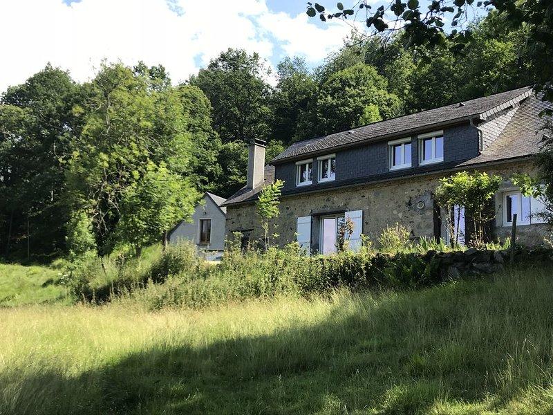 ancienne bergerie renovée130m2 4 ch tout confort à 3 kms d'Argeles Gazost, casa vacanza a Arcizans-Avant