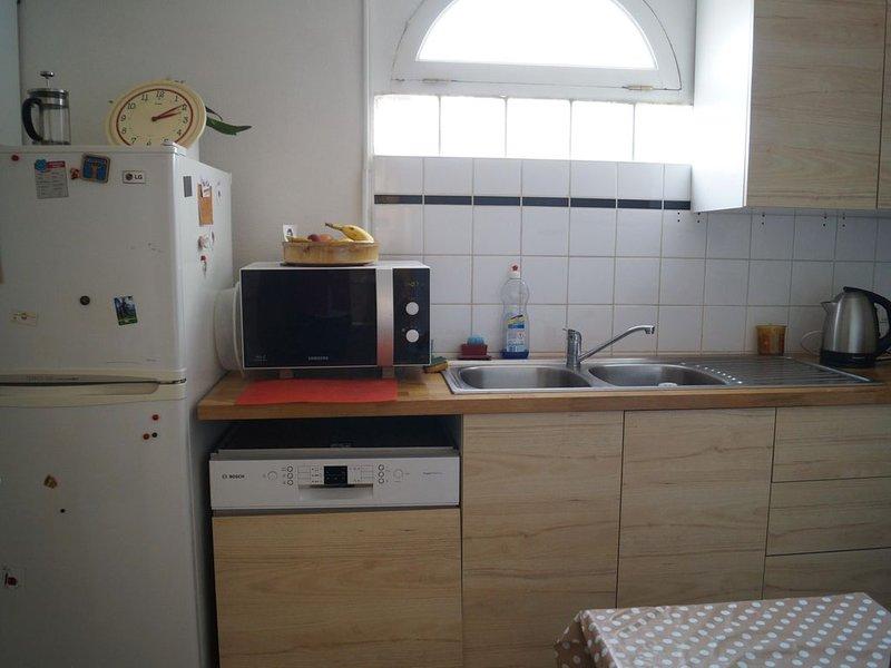 Appartement de charme dans Toulouse, location de vacances à Quint-Fonsegrives