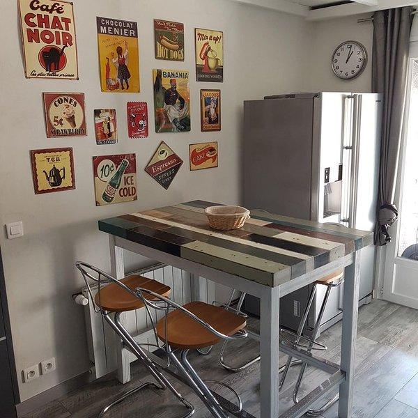 Le Gîte d'Emma - Pic Saint Loup, holiday rental in Notre-Dame-de-Londres