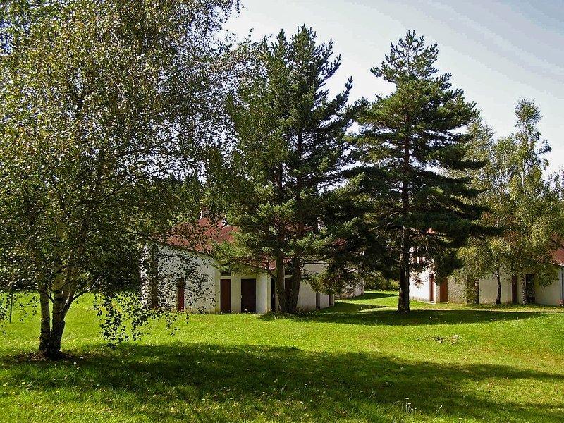 Location gîte 4/5 personnes en Auvergne près de La Chaise-Dieu, location de vacances à Saint-Bonnet-le-Chastel