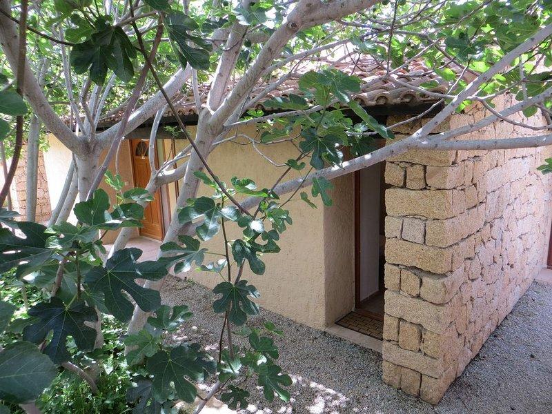 Maisonnette 35m² 2-4 pers - Piscine - Corse de Sud - Proche mer, holiday rental in Serra-di-Ferro