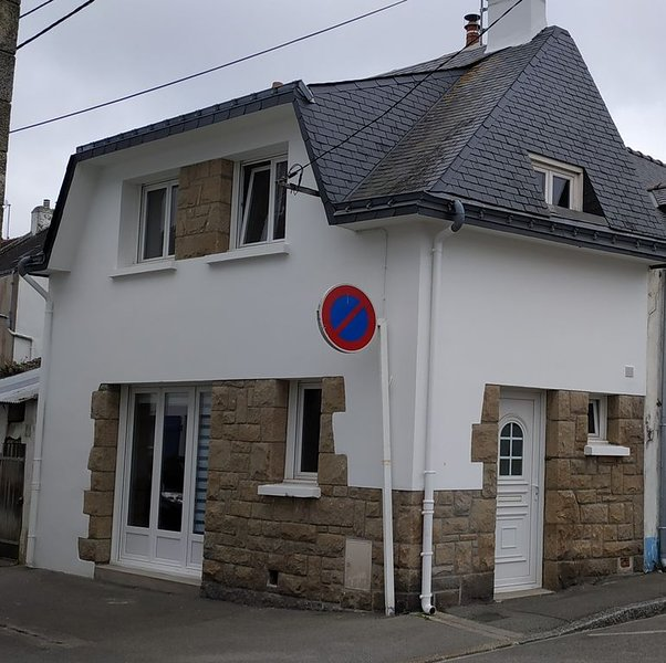 maison de caractère 4/5 pers, alquiler de vacaciones en Morbihan