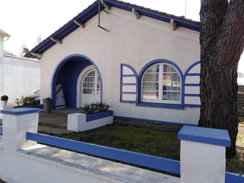 ' La Maison de la mer ' ARMAJU, holiday rental in Donges