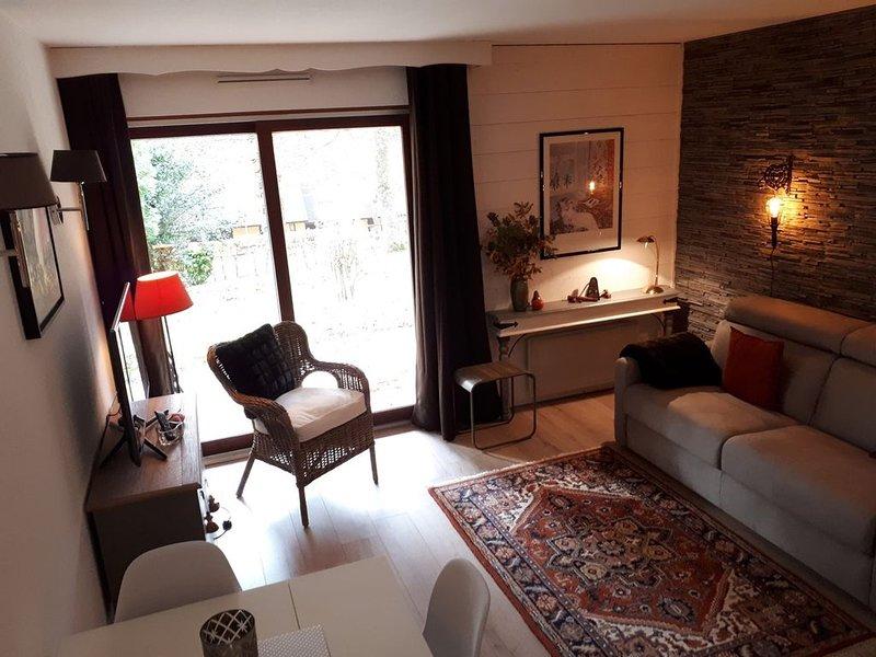 Les Hauts de Klingenthal : une adresse de charme en Alsace, holiday rental in Oberhaslach