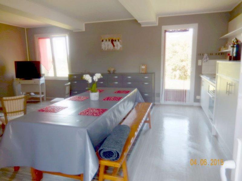 Vacances à la campagne, aluguéis de temporada em Olonne-sur-Mer