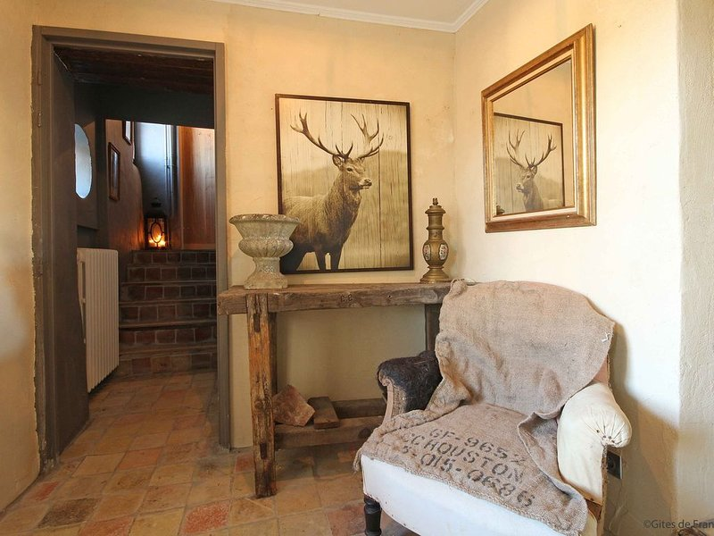 LA GUINGUETTE DE BELLEME - Le Percheron, holiday rental in La Perriere
