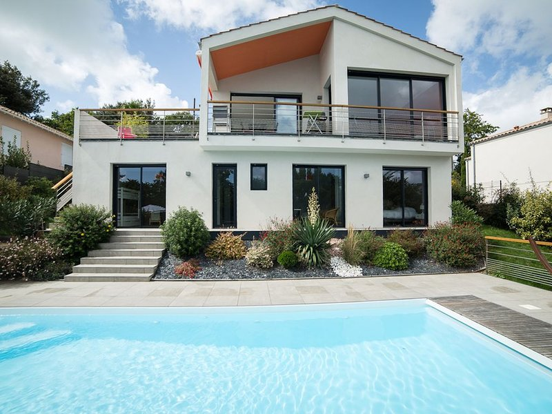 Belle maison aux prestations modernes et de qualité, vacation rental in Saint-Palais-sur-Mer