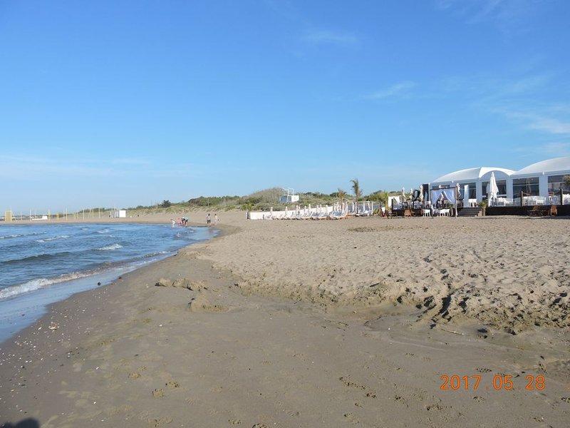 Location vacance maison villa bord de mer VIAS, location de vacances à Vias