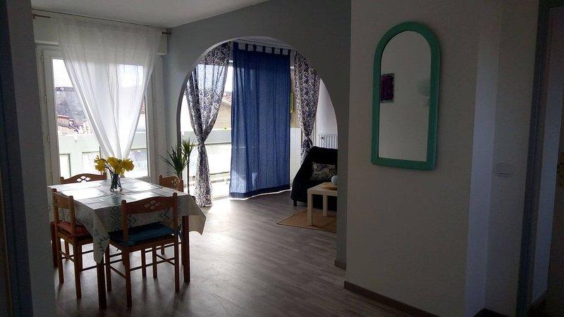 La pause Commingeoise aux pieds des Pyrénées !, holiday rental in Saint-Gaudens