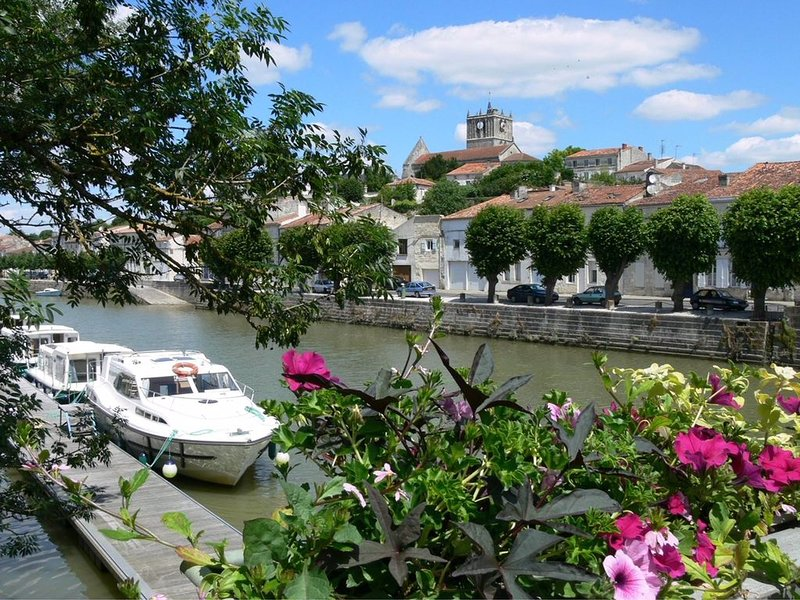 Gîte au Petit Bonheur, vacation rental in Beurlay