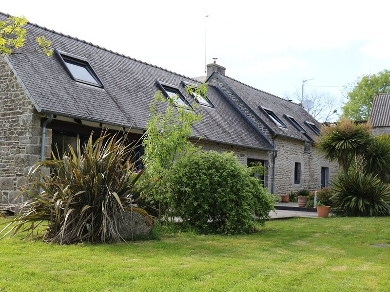 -- Maison Pont Aven -, holiday rental in Pont-Aven