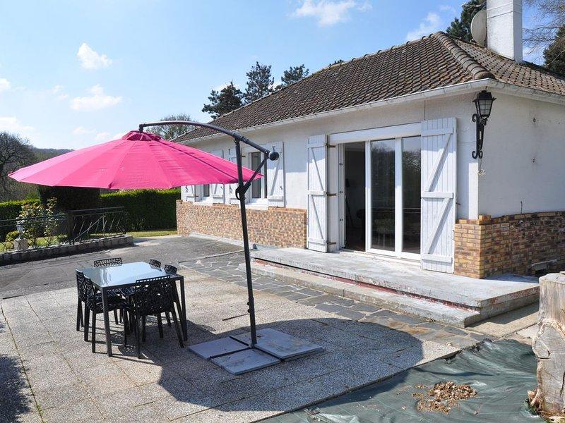 Lumineuse Maison de vacances, holiday rental in Varengeville-sur-Mer