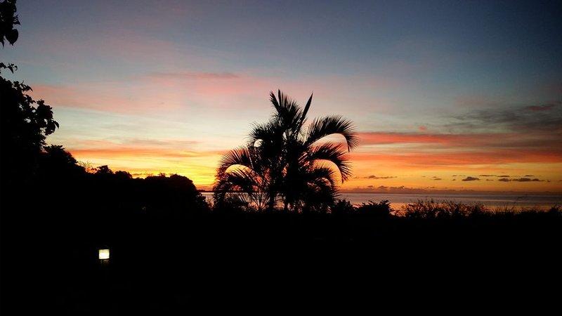 Bienvenus au paradis de Do !, location de vacances à Baie-Mahault