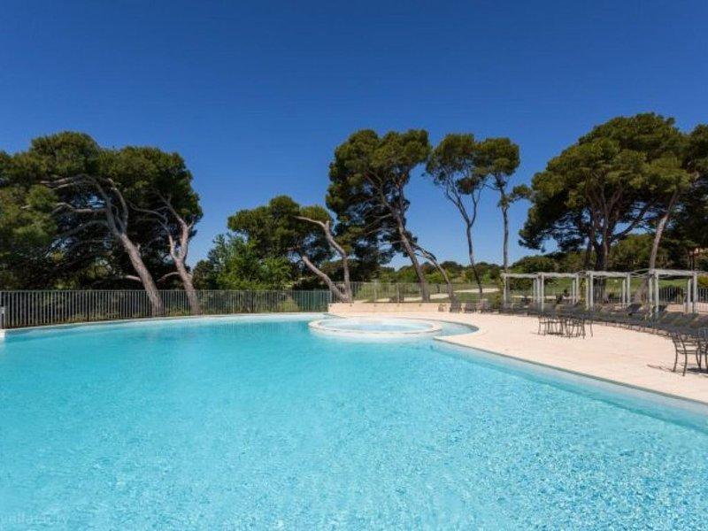Provence Country Club L'Isle sur la Sorgue, holiday rental in Fontaine de Vaucluse