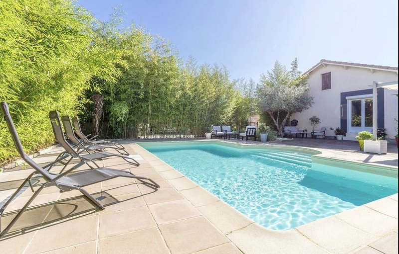 Belle maison à Toulouse, holiday rental in Beauzelle