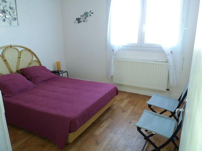 Loue appartement 4 personnes, aluguéis de temporada em Les Sables-d'Olonne
