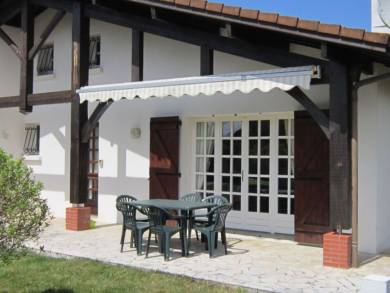 belle maison individuelle, holiday rental in Pontenx-les-Forges