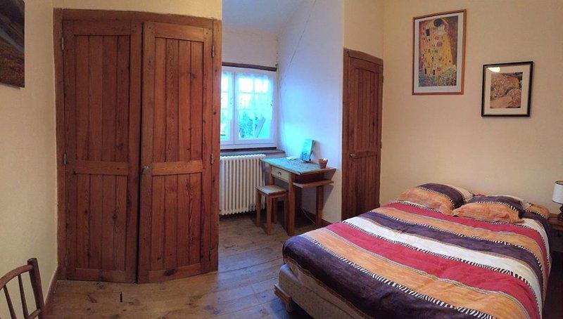 Maison familiale de caractère, location de vacances à Saint-Bonnet-le-Froid
