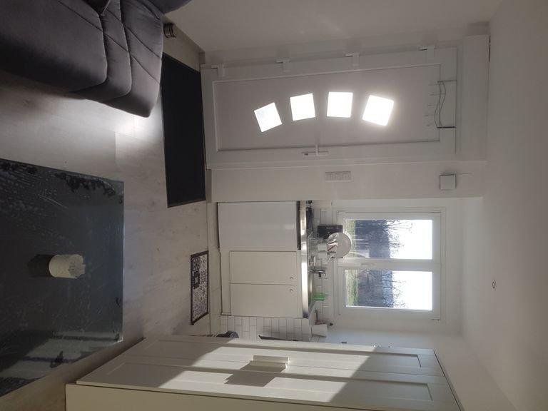 Studio neuf calme et ensoleillé, holiday rental in Ronchamp