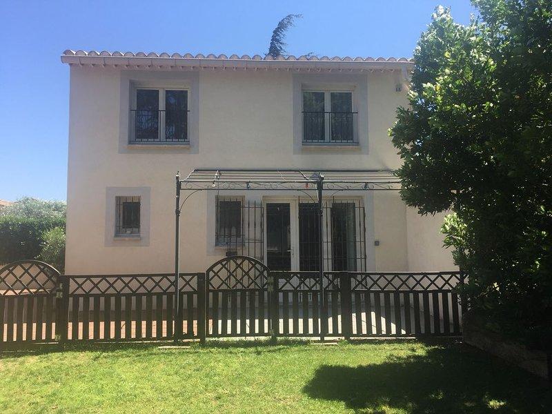 Jolie Villa au coeur de la Provence, alquiler de vacaciones en Chateauneuf-du-Pape