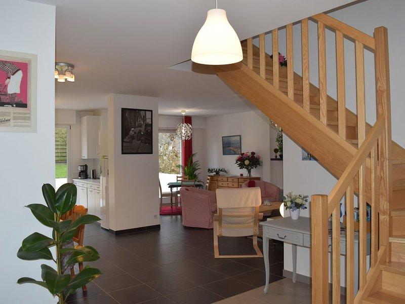 Nouveau à WIMEREUX !, holiday rental in Wimereux