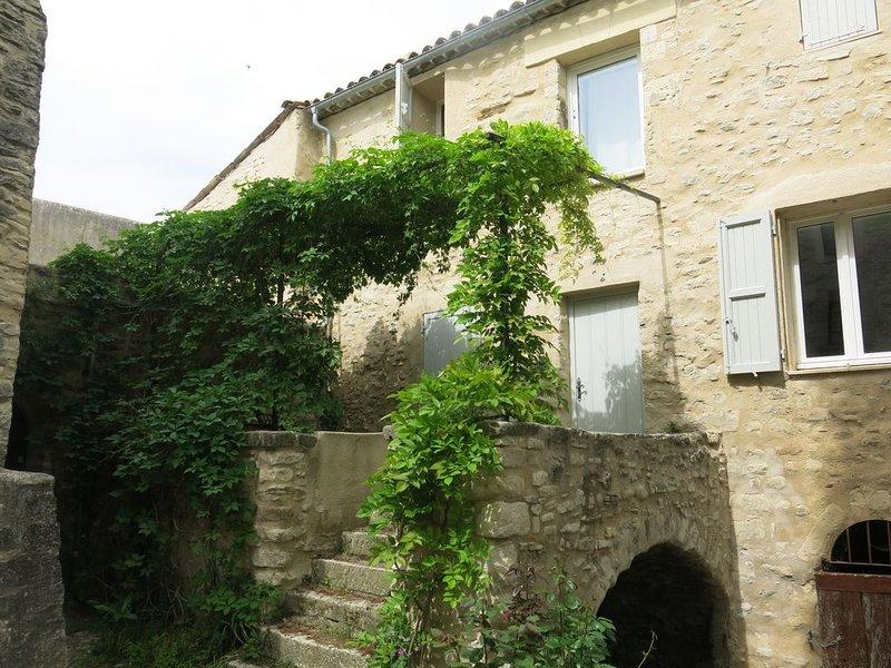 Charmante maison d'hôtes en Provence, holiday rental in Mane