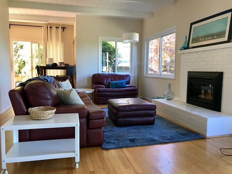 Mill Valley Get Away, vacation rental in Sausalito