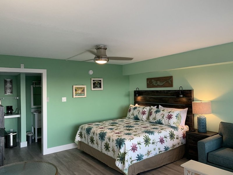 Cozy Waterfront Bay Breeze - Laguna Reef #112, alquiler de vacaciones en Rockport