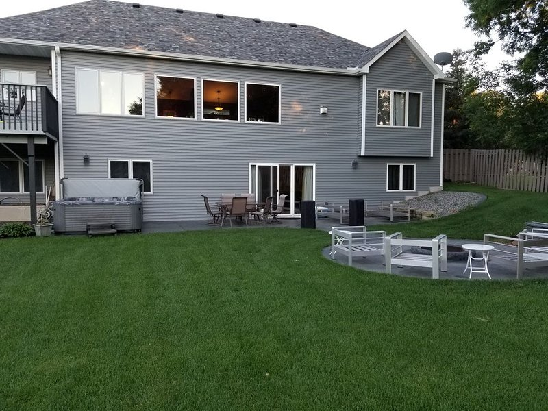 Amazing 4-BR House Near TPC for 3M Open, location de vacances à Wyoming
