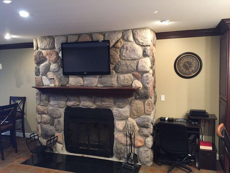Shanty Creek Luxury Condo at Summit Village, alquiler de vacaciones en Bellaire